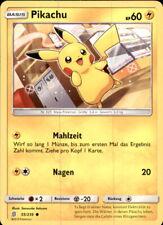 Pokemon - 55/236 - Pikachu - Bund der Gleichgesinnten