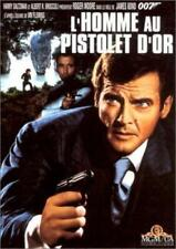 The Man with the Golden Gun [DVD] DVD