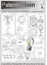 Windturbine vertikal Windenergie System 6700 Seiten!