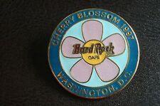 HRC Hard Rock Cafe Washington Cherry Blossom 1997