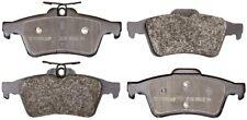 Disc Brake Pad Set-Base Rear Monroe DX1095