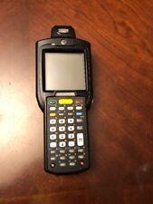 MINT Motorola Symbol  MC3100-RL3S03E00 , 1D Laser, CE6.0