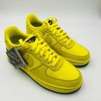 Nike Gore Tex x Air Force 1 Low Dynamic Yellow CK2630-701, Men's 6.5 M