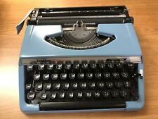 VTG Brother Charger 11 Correction Portable Typewriter