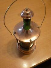 Reuge Laternen Flasche neu vintage swiss musical movement