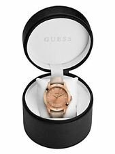 GUESS Rose Gold-Tone Sport and Shine Watch