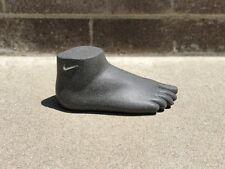 Nike Authentic Rare Vintage 1990s Foot Shoe Display Mannequin Ad Retro