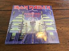 "IRON MAIDEN ""Maiden Hell"" Promo Only CD SEALED MINT (Raw Power 1998)"