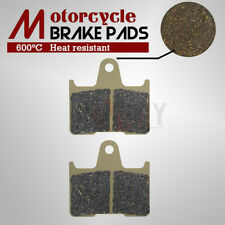 2004-2006 Suzuki GSXR 1000 Front /& Rear Brake Pads