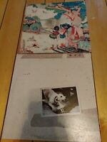 Fleetwood Mac lot of 2 - Kiln House - Tusk - w/ 2 Inserts VG+
