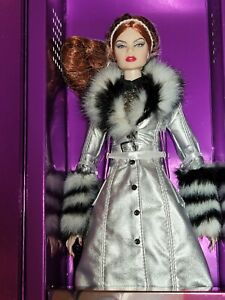 IT Legendary Convention In Control Erin Salston Doll NRFB
