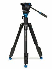 Benro Aero 4 Video Travel Angel Tripod Kit (A2883FS4) - Photographic Equipment