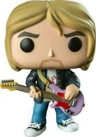 Funko - Pop Rocks - Kurt Cobain Live & Loud Ltd 66