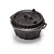Gugelhupfform Gf1 mit Tortenboden-deckel Petromax
