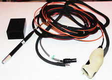 5mm Laser Aperture Camera Endoscope & Hand Piece w/Fiber Optic Cable and Mount