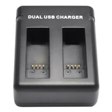 AHDBT-501 USB Dual Charger For GoPro Hero 5 Black T5T8