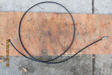 New listing 1991 Arctic Cat Ext El Tigre 530 Speedometer Cable 0620-030