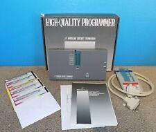 Modular Circuit Technology Mod Emup High Quality Programmer In Orig Box