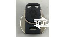 Motorola OEM Remote Speaker Microphone Belt Clip w/D Ring 42009312001 NNTN4990