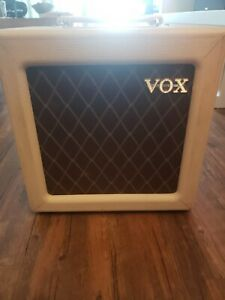 Vox AC4TV Tube Amplifier w/ Celestion Greenback Upgrade