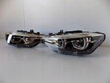BMW 3 F30 F31 LCI Scheinwerfer, Lampe rechts, links FULL LED - 3680