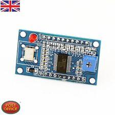 DDS AD9850 Signal Generator Module HC-SR08 Signal Sine Square Wave 0-40MHz