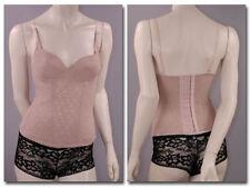 Damen-Mieder mit breiten Trägern Wäschegröße 40