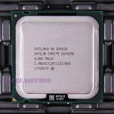 Intel Core 2 Extreme QX9650 SLAN3 SLAWN CPU Processor 1333 MHz 3 GHz LGA 775