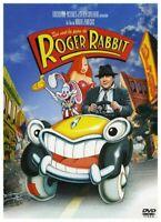 DVD : Qui veut la peau de Roger Rabbit - NEUF