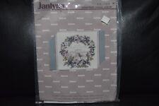 Janlynn Counted Cross Stitch Kit