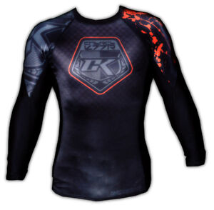 FightLife Rashguard Size XL New in Package