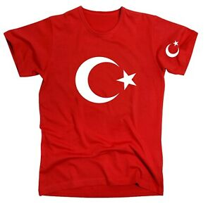 TÜRKIYE TÜRKEI T-Shirt TRABZON SAMPIYON GALATASARAY BESIKTAS FAHNE Top