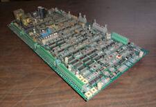 Square D 52011-038-52 Main Control Board