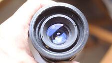 SUPER 16 century paragon military lens 13mm f1.5 25mm screw mount d16 bmpcc J5