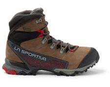 Hiking Boots - Women's 6.5 Mauve La Sportiva Nucleo High Gtx