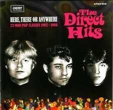 CD (nouveau neuf dans sa boîte!) Best of Direct Hits HERE THERE or Anywhere (Aleister Crowley mkmbh
