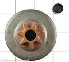New 530069342 CLUTCH DRUM Chain Saws Craftsman 944411462 944411461 944414460