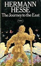 Herman Hesse = THE JOURNEY TO THE EAST