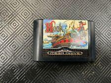 Hook - Sega Mega Drive Game (Fast Dispatch - Tested - PAL) Cart Only