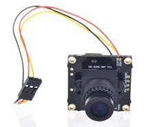 HD 700TVL  1/3 CMOS Board Mini CCTV / FPV Camera Module 2.8mm Lens New