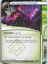 Android Netrunner LCG - 1x #006 bio-modeled Network-Dedalo Complex