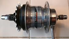 Shimano Hub Kit Nexus SG-7C18  7-Speed Internal Hub with Coaster brake Revoshift