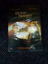 Before Sunset - 2004 Dvd