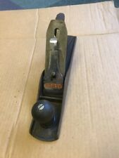 Vintage Tool Stanley No 5  Woodworking Plane Smoothing Carpenter