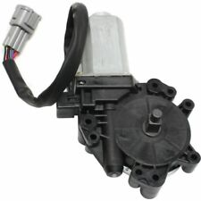 For Quest 04-09, Front, Passenger Side Window Motor