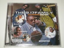 THE 9.17FAMILY/SOUTHERN EMPIRE(MOTOWN 440 013 981 2) CD ÁLBUM