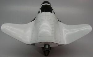 Farscape One NASA Fictional Aircraft Desktop Wood Model Regular