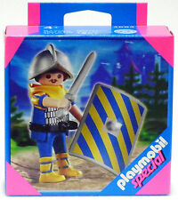 SCHWERTWÄCHTER Playmobil Special 4684 v.´08 Knight King castle NEW ORIGINAL BOX