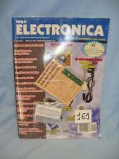 REVISTA - MAGAZINE TODO ELECTRONICA. Nº 40 AÑO X. KIT REGALO.  COD$*161
