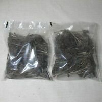 "FALL HO LANDSCAPE TREES 6"" LOT OF 2 BAGS BRAND NEW B8"